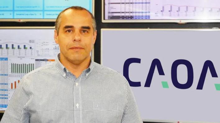 Jack Nunes, diretor executivo comercial da CAOA Chery, diz que venda e locação de veículos são negócios complementares