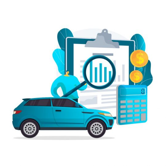 Carro mais caro é reflexo de uma inflação em crescimento